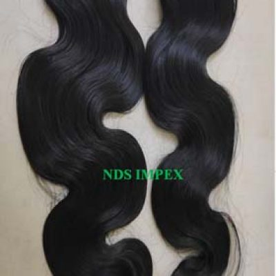 Body Wave hair exporter in india